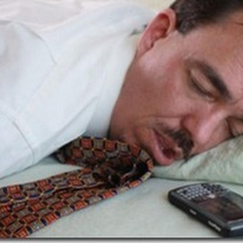 مرض جديد .. ارسال رسائل نصية من الجوال أثناء النوم