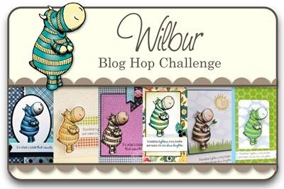 Wilbur Blog Hop Challenge