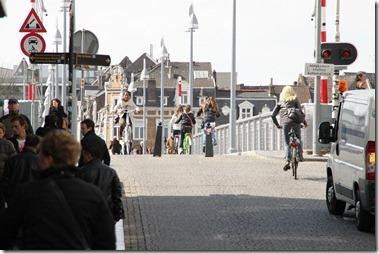 聖セルファース橋(St.Servaasbrug)