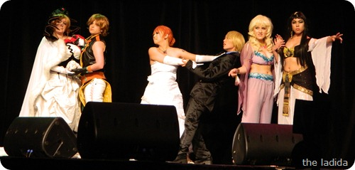 Animania World Cosplay Summit 2012 Australia Finalists (2)