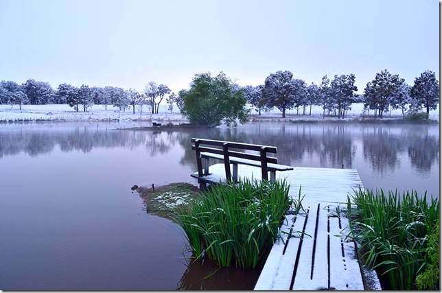 Guyra Winter Experience the Highs