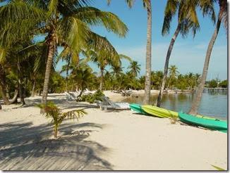 Laguna Beach - kayaks