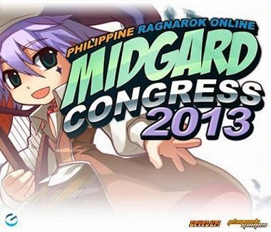 Midgard Congress Sept 21, 2013