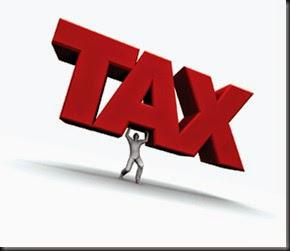 taxesraised