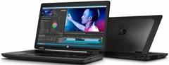 HP ZBook 14 inch