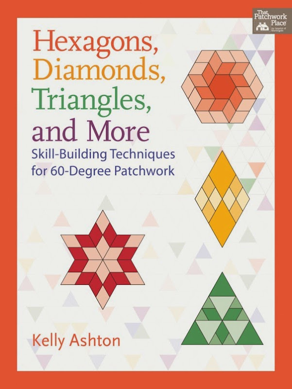 B1240 Hexagons, Diamonds, Triagles, and More F&B Cover.indd