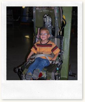 HAFB Aerospace Museum (20)