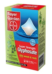 Bayer glyphosate1