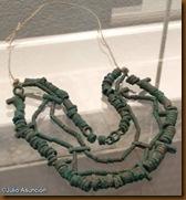 Collar de la Edad del Hierro - Museo de Navarra