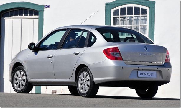 Renault Symbol 2013  (2)