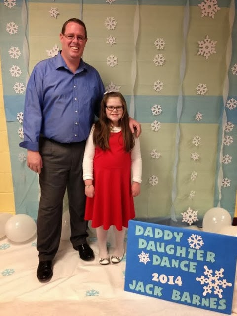 daddy daugher 2014