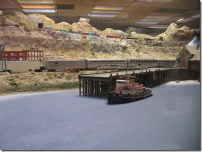 IMG_6939 Columbia Gorge Model Railroad Club in Portland, Oregon on June 10, 2007