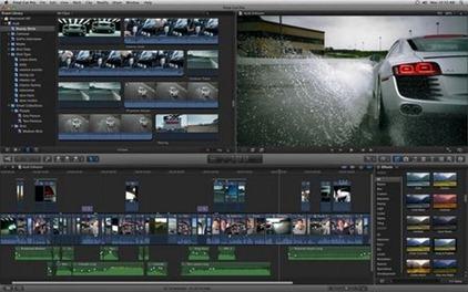 Final Cut Pro X 10.0.1 Free Trial Download
