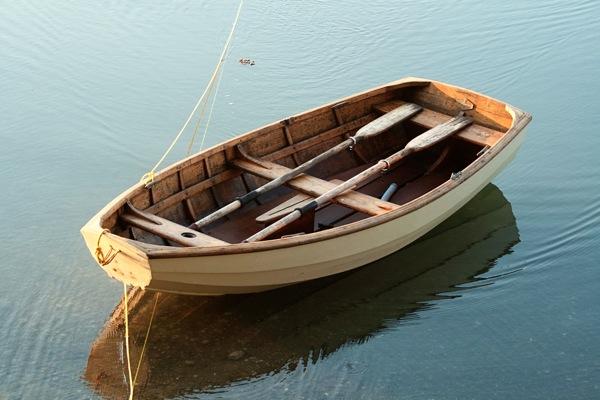 The boat sm file