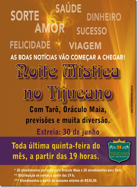 e-mail marketing_Noite Mística