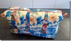 018 Accessory bag for Jann  front