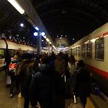 home bound in Pozzolengo, Brescia, Italy