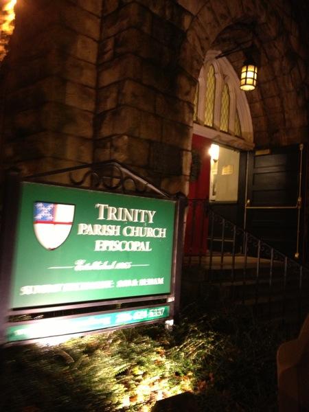 TrinityChristmasEve