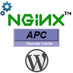 nginx_apc_wordpress_setting