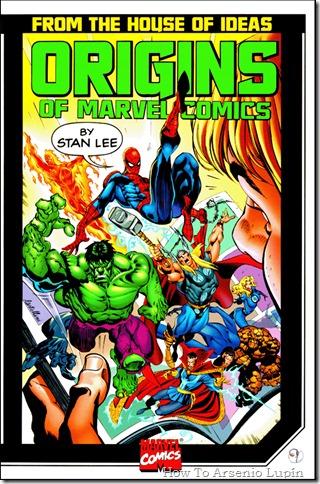 2011-11-13 - Marvel - Orígenes