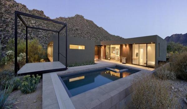 Casa-Levin-Diseño-minimalista-Ibarra-Rosano
