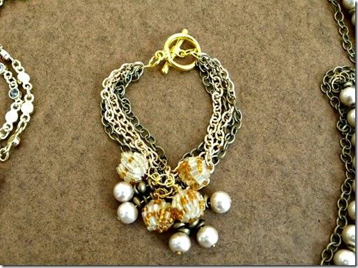 1920's Inspired Bracelet