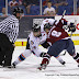CHL-Tulsa Oilers 5 vs Missouri Mavericks 4 - BOK Center - Tulsa - OK - March 18th 2012 (17 of 31).jpg