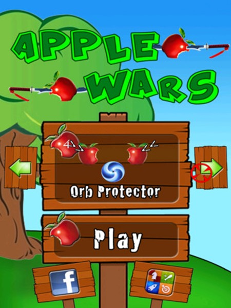 Apple Wars