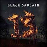 2013 - 13 - Black Sabbath