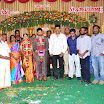 Tamil Current Top Directors & Stars At Director Chimbu Devan Wedding - Photos 2012