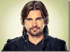 Juanes en Mexico