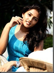 Actress Eesha Hot Photoshoot Pics