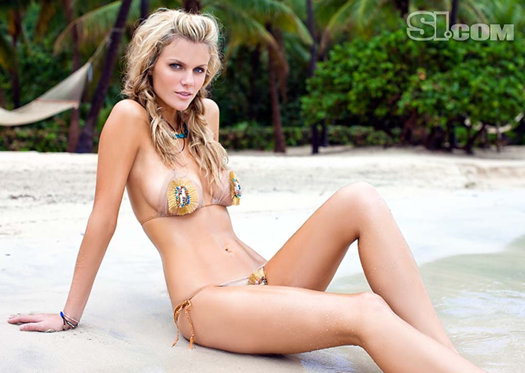 brooklyn decker listal