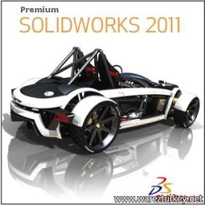 SolidWorks 2011 Görsel Eğitim Seti Türkçe - Tek Link indir