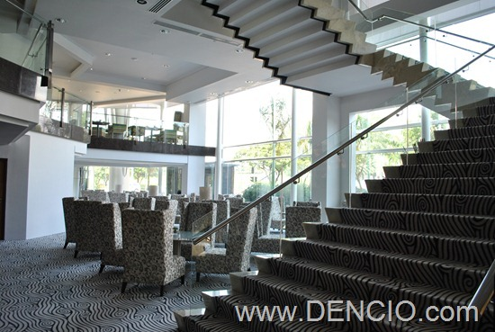 Acacia Hotel Manila (Alabang)005
