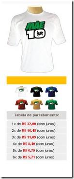camisetaspower