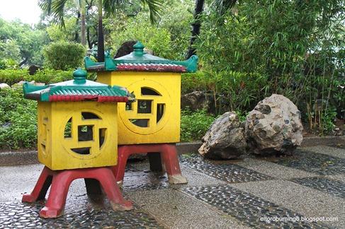 Chinese Garden Rizal Park