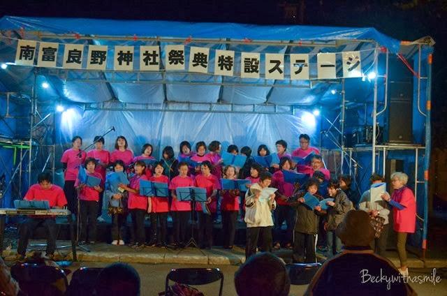 2013-09-17 Choir Concert 014