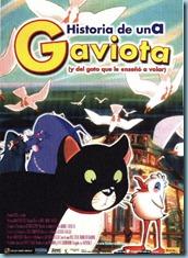 gaviotaygato
