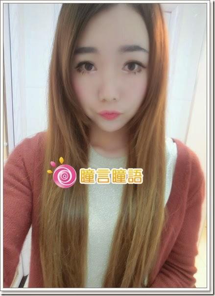 小雪Kimaomi分享---(Monthly)-Fairy-Natural-Black3