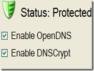 Aumentare la sicurezza della navigazione internet con DNSCrypt