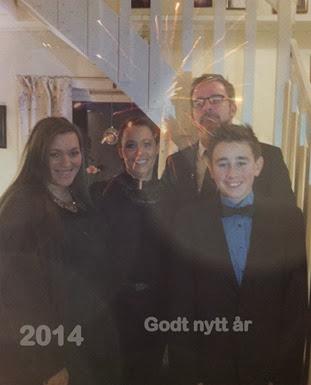 Jul og nyttår 2013 ab