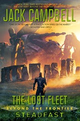 Steadfast (The Lost Frontier) Jack Campbell