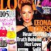 ▌雜誌分享 ▌ LOOK UK 七月號