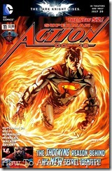 P00021 - Action Comics #11 - Super