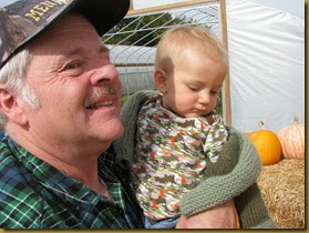 2013-10-08 Fall Visit from Grandma, Granpa and Uncle Jared 118