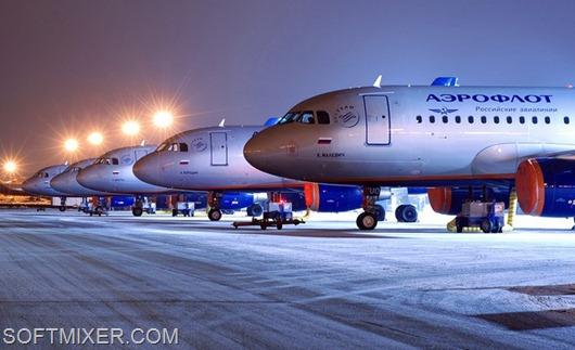aeroflot 1