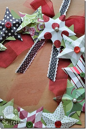 3d_star_paper_wreath_bow