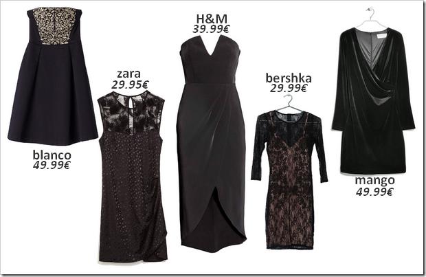 Vestidos nochevieja 2015 01 negros