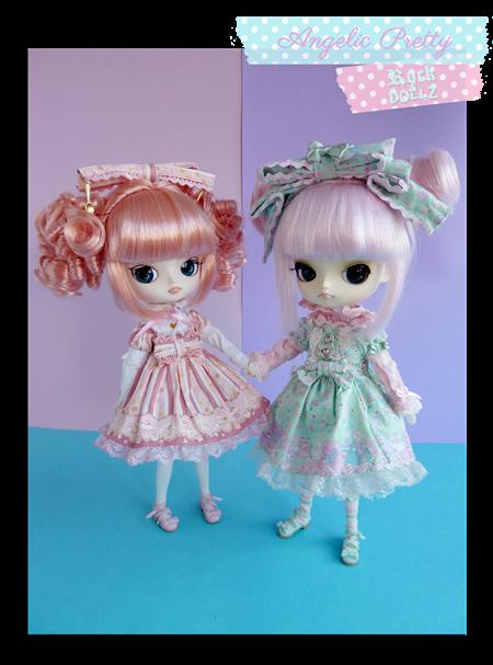 Angelic Pretty Dal Joujou & Dal Maretti 01